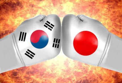 運動 海外 反応 韓国 不買 の